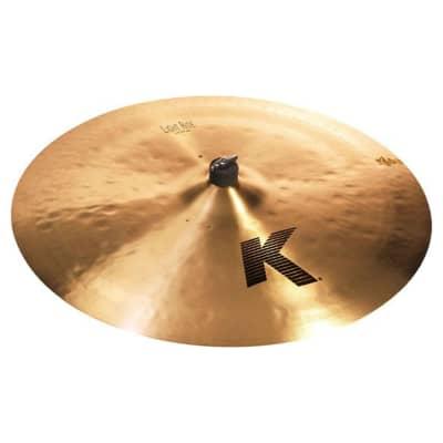 "Zildjian 24"" K Series Light Ride Cymbal"