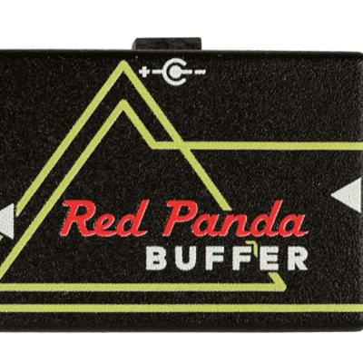 NEW! Red Panda Bit Buffer RPL-107