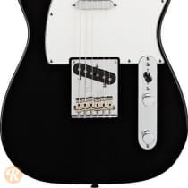 Fender American Standard Telecaster 2015 Black image