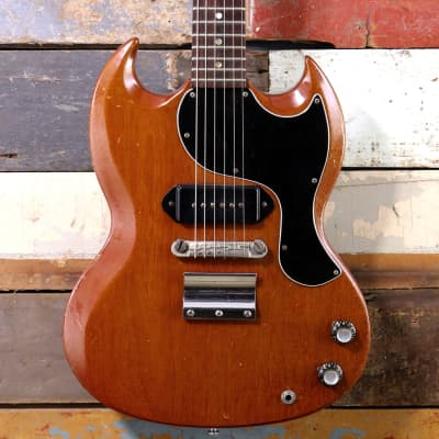 Gibson Explorer serienummer dating