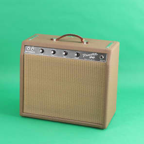 Fender Princeton 1963