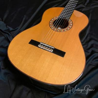 Ramirez 1NE Classical Guitar -  Great Nylon String That From A Premier Builder! Michael Landau Owned for sale