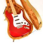 Douglas EGC-450 ST Tweed Case for Strat Tele Stratocaster Telecaster image