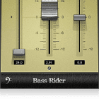Waves Bass Rider image