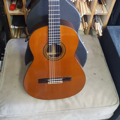 Contreras Calle Mayor, 80 Classical Guitar for sale