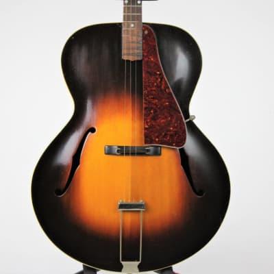 Vintage Pre-War 1937 Gibson TG-50