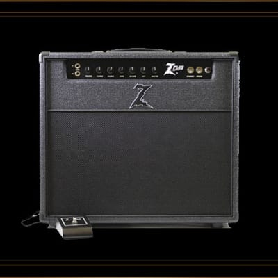 Dr. Z Z-Plus Lite 1x12 Combo Blackout with Z12 Speaker for sale