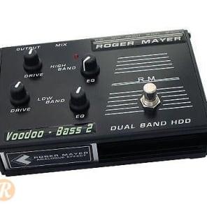 Roger Mayer Voodoo-Bass 2