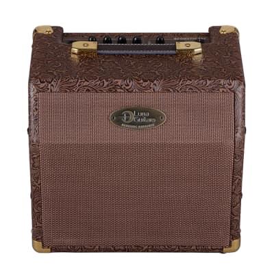 Luna Guitars AA 15 Acoustic Ambience 15-Watt Amplifier for sale