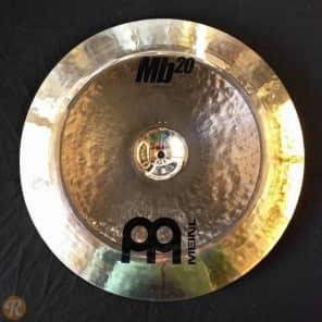 "Meinl 18"" Mb20 Rock China Cymbal"