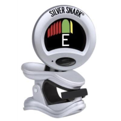 Snark Silver Snark Clip-On Tuner