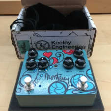 Keeley Monterey
