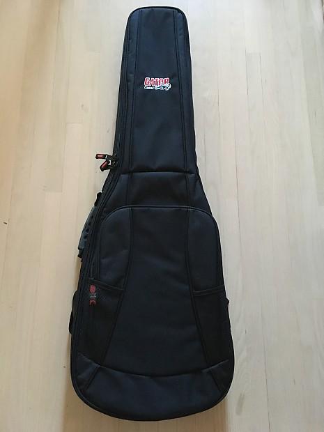 gator gb 4g uke ten 4g series tenor ukulele gig bag reverb
