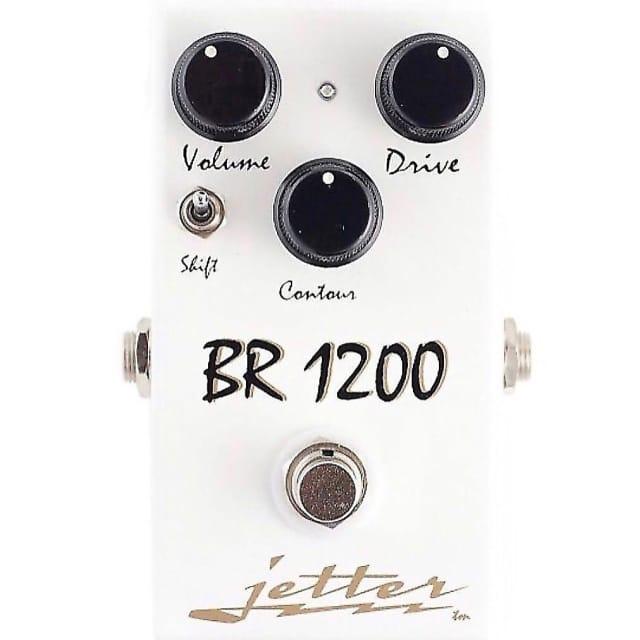 Jetter BR 1200 image