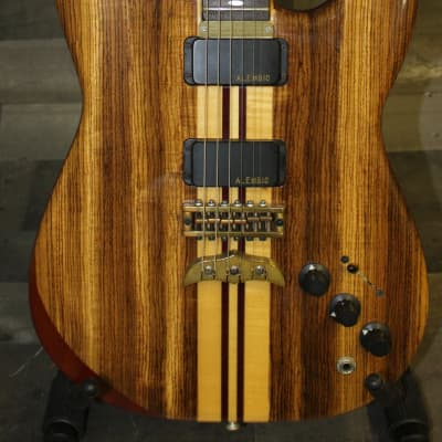 Alembic  RST 1987 Natural for sale