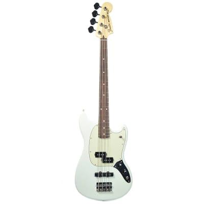 Fender Offset Series Mustang Bass PJ