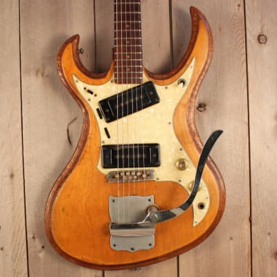 Tokai Hummingbird 200S 1967 RARE for sale