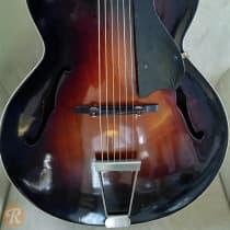 Gibson L-48 1954 Sunburst image