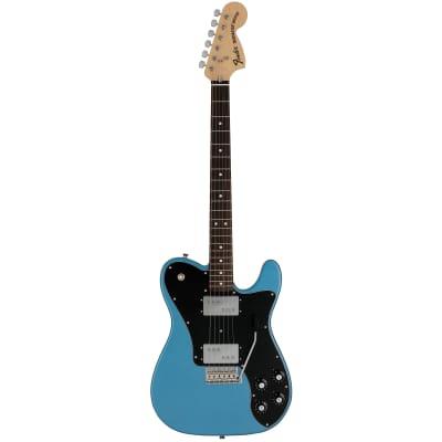 Fender MIJ '70s Telecaster Deluxe with Tremolo
