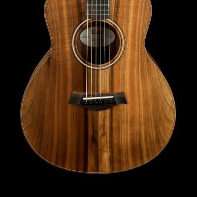 Taylor GS Mini-e Koa #51408 w/ Factory Warranty & Case!