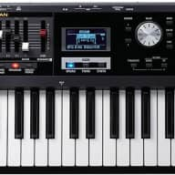 Roland VR-09 V-Combo 61-Note Lightweight Live Performance Keyboard - NEW