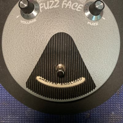 Arbiter Fuzz Face Reissue for sale
