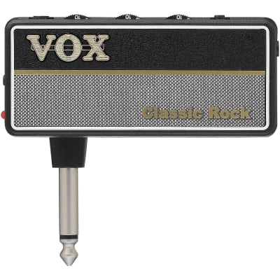 Vox amPlug 2 Classic Rock for sale