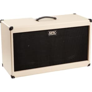"DV Mark DVC132022 Jazz212 50-Watt 2x12"" Guitar Combo"