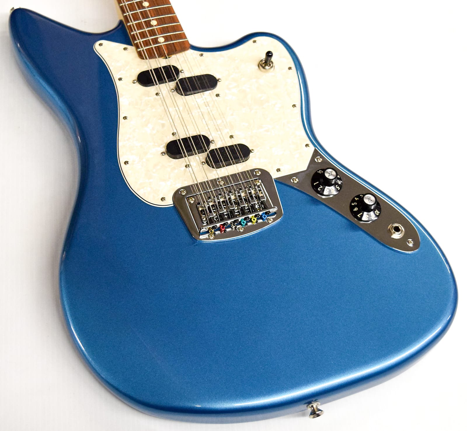 Fender Alternate Reality Electric XII 2019 Lake Placid Blue