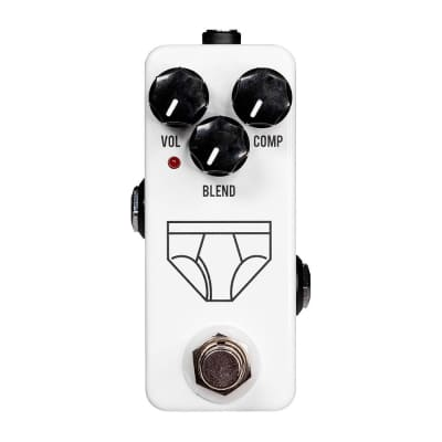 JHS Pedals Whitey Tighty Compressor Pedal