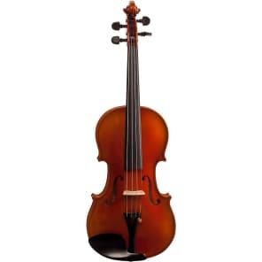 Bellafina BBVI6044OF Bavarian Series 4/4 Violin Outfit