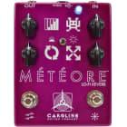 Caroline Guitar Company Météore Reverb - Purple image