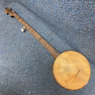 Vintage Concertone Banjo for sale