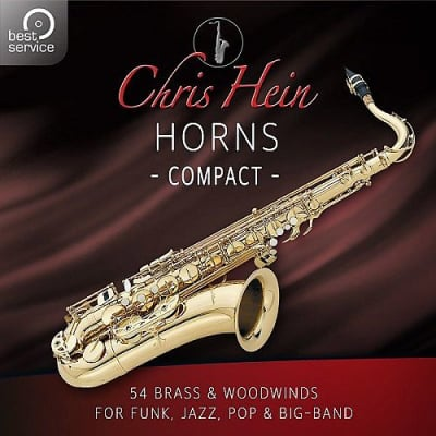 Best Service Chris Hein Horns Compact image