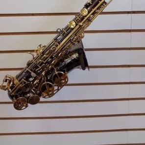 Selmer SAS280RB LaVoix II Step-Up Model Alto Saxophone