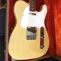 Fender Telecaster 1961 Blonde image