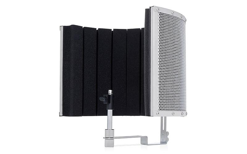 marantz pro sound shield live vocal reflection filter reverb. Black Bedroom Furniture Sets. Home Design Ideas