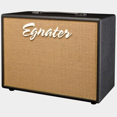 Egnater Amps Tweaker 112x Custom Voiced 50w 1x12'' Extension Speaker Cabinet