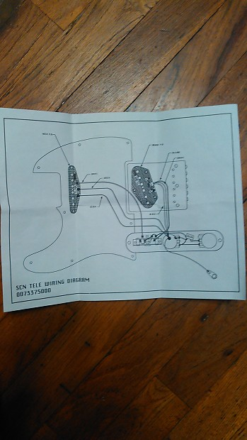 Fender Samarium Cobalt Noiseless