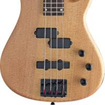"""STAGG 4-String """"Fusion"""" electric Bass guitar BC300-NS"""