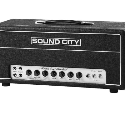 Sound City Master 100 for sale