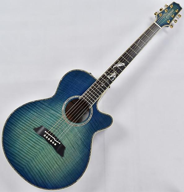 takamine ltd 2016 decoy limited edition acoustic guitar in reverb. Black Bedroom Furniture Sets. Home Design Ideas