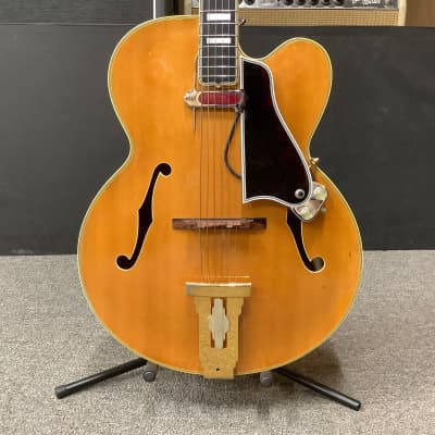 1958 Gibson L5CN with DeArmond Pickup for sale