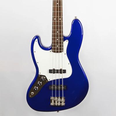Fender Standard Jazz Bass Left-Handed 1986 - 1998
