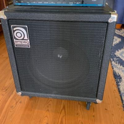 Ampeg B15-T 1988 Black