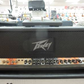 Peavey Ultra Plus 120-Watt Tube Guitar Head