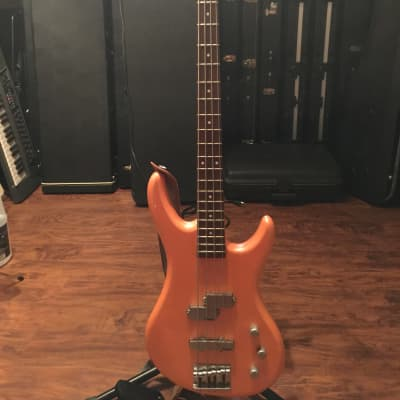 Charvel 3B-37 2001 Caramel for sale