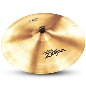 "Zildjian 22"" A Series Medium Ride Cymbal"