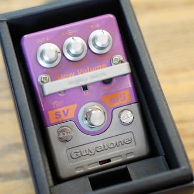 Guyatone SVm5 Slow Volume for sale