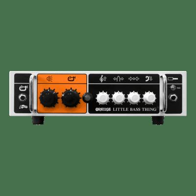 Orange Little Bass Thing 500-Watt Class-D Bass Amp Head - Authorized Dealer